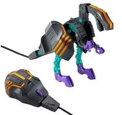 Transformermouse